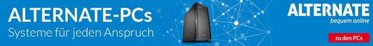 PC-Konfigurator Jetzt PC zusammenstellen