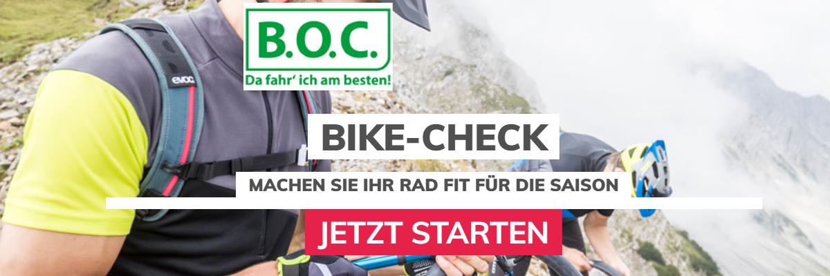 boc24.de - Ihr Fahrrad Online Shop von B.O.C., 37 Filialen in Deutschland, Große Auswahl, Schneller Versand, Trusted Shop Urteil: Sehr gut!