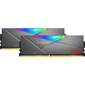 ADATA DIMM 16 GB DDR4-3600 Kit, Arbeitsspeicher Angebote günstig kaufen