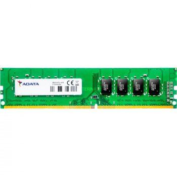 ADATA DIMM 8 GB DDR4-2400, Arbeitsspeicher Angebote günstig kaufen