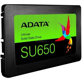 ADATA Ultimate SU650 1.92 TB, SSD Angebote günstig kaufen