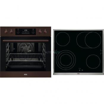 AEG HC3013DS31, Herdset Angebote günstig kaufen