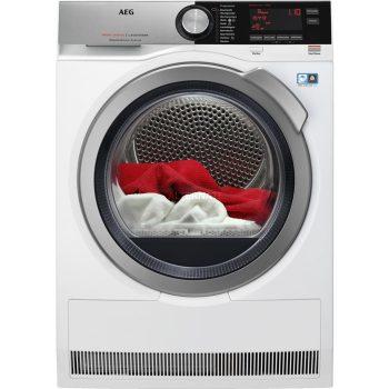 AEG LAVATHERM T8DE86685, Wärmepumpen-Kondensationstrockner Angebote günstig kaufen