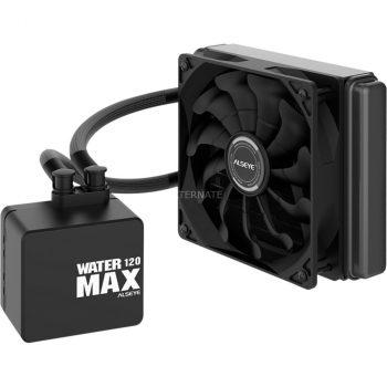 ALSEYE MAX 120 120mm AiO, Wasserkühlung Angebote günstig kaufen