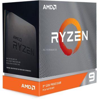 AMD AMD Ryzen 9 3900XT, Prozessor Angebote günstig kaufen