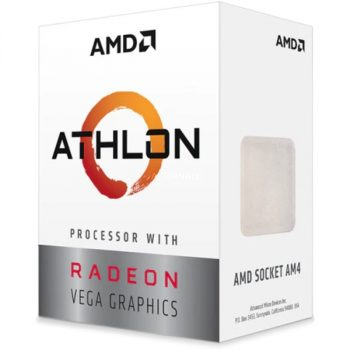 AMD Athlon™ 3000G, Prozessor Angebote günstig kaufen