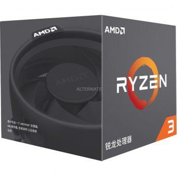 AMD Ryzen™ 3 1200, Prozessor Angebote günstig kaufen