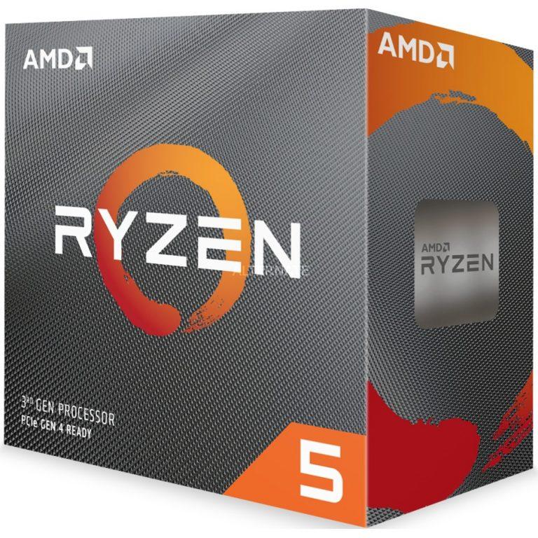 AMD Ryzen™ 5 3600, Prozessor Angebote günstig kaufen