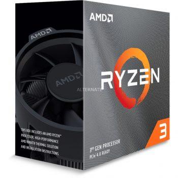 AMD Ryzen 3 3100, Prozessor Angebote günstig kaufen