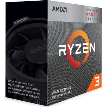AMD Ryzen 3 3200G, Prozessor Angebote günstig kaufen