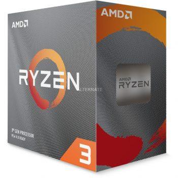 AMD Ryzen 3 3300X, Prozessor Angebote günstig kaufen