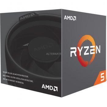 AMD Ryzen 5 2600X, Prozessor Angebote günstig kaufen