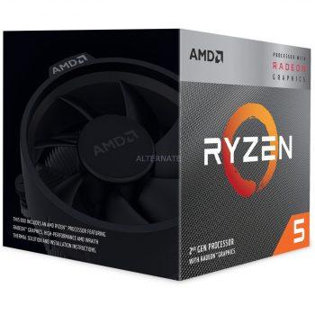 AMD Ryzen 5 3400G, Prozessor Angebote günstig kaufen