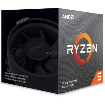 AMD Ryzen 5 3500X, Prozessor Angebote günstig kaufen