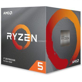 AMD Ryzen 5 3600XT, Prozessor Angebote günstig kaufen