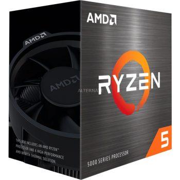 AMD Ryzen 5 5600X, Prozessor Angebote günstig kaufen