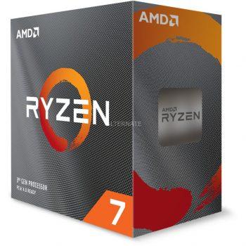 AMD Ryzen 7 3800XT, Prozessor + AMD Equipped to win Bundle (einlösbar bis 30.01.21)-Gutschein Angebote günstig kaufen