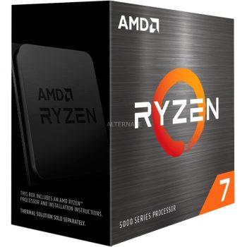 AMD Ryzen 7 5800X, Prozessor Angebote günstig kaufen