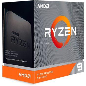 AMD Ryzen 9 3950X, Prozessor + AMD Equipped to win Bundle (einlösbar bis 30.01.21)-Gutschein Angebote günstig kaufen