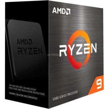AMD Ryzen 9 5900X, Prozessor Angebote günstig kaufen