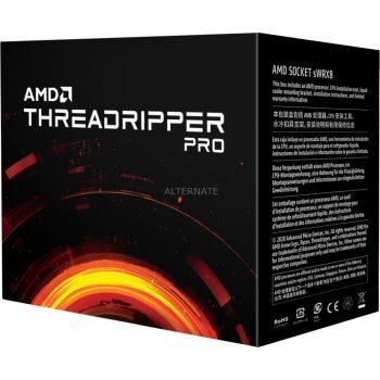 AMD Ryzen Threadripper Pro 3995WX, Prozessor Angebote günstig kaufen