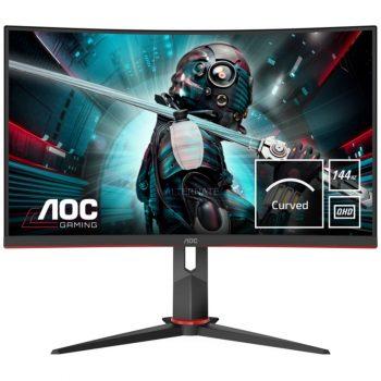 AOC CQ27G2U/BK, Gaming-Monitor Angebote günstig kaufen