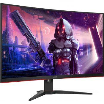 AOC CQ32G2SE/BK, Gaming-Monitor Angebote günstig kaufen