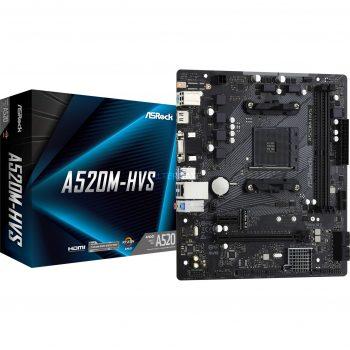 ASRock A520M-HVS, Mainboard Angebote günstig kaufen