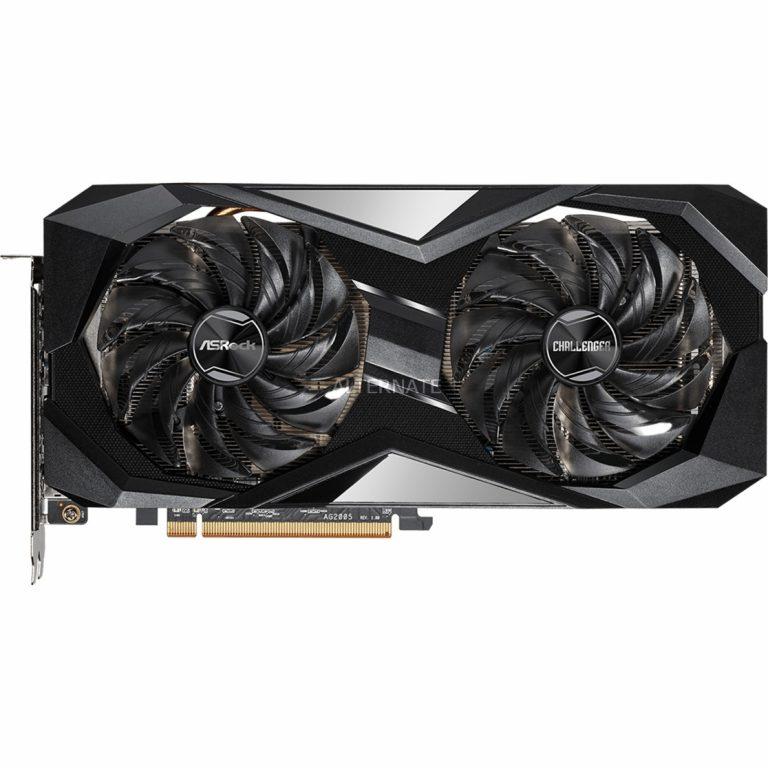 ASRock AMD Radeon RX 6700 XT CHALLENGER D, Grafikkarte Angebote günstig kaufen