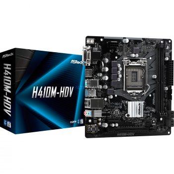 ASRock H410M-HDV, Mainboard Angebote günstig kaufen