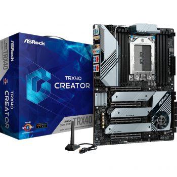 ASRock TRX40 CREATOR, Mainboard Angebote günstig kaufen