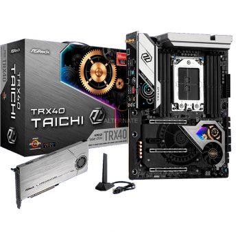 ASRock TRX40 TAICHI4, Mainboard Angebote günstig kaufen