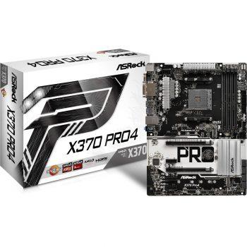 ASRock X370 PRO4, Mainboard Angebote günstig kaufen