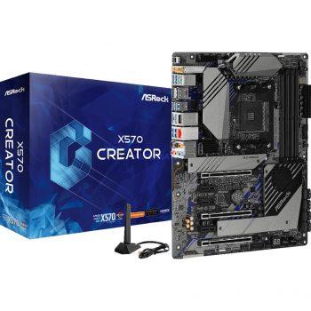ASRock X570 CREATOR, Mainboard Angebote günstig kaufen
