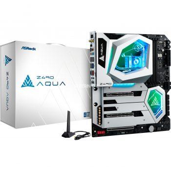 ASRock Z490 AQUA, Mainboard Angebote günstig kaufen