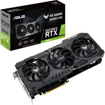 ASUS GeForce RTX 3060 Ti TUF GAMING, Grafikkarte Angebote günstig kaufen