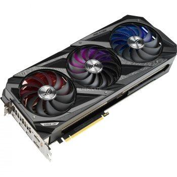 ASUS GeForce RTX 3090 ROG STRIX OC GAMING, Grafikkarte Angebote günstig kaufen