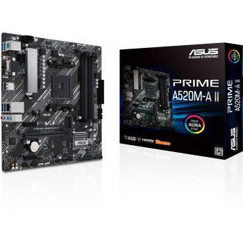 ASUS PRIME A520M-A II, Mainboard Angebote günstig kaufen
