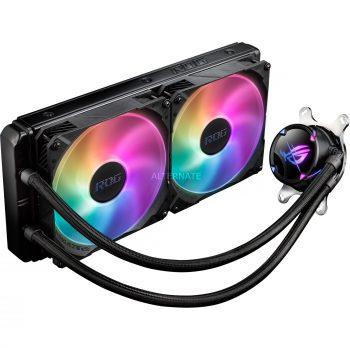 ASUS ROG STRIX LC II 280 ARGB, Wasserkühlung Angebote günstig kaufen