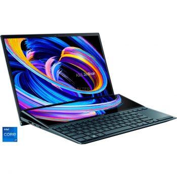 ASUS ZenBook Duo 14 (UX482EG-HY016R), Notebook Angebote günstig kaufen