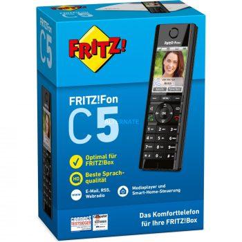 AVM FRITZ!Fon C5, Mobilteil Angebote günstig kaufen