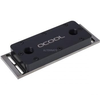 Alphacool D-RAM Cooler X4 Universal - Acetal Black Nickel, Wasserkühlung Angebote günstig kaufen