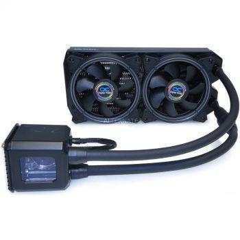 Alphacool Eisbaer Aurora 240 CPU - Digital RGB, Wasserkühlung Angebote günstig kaufen