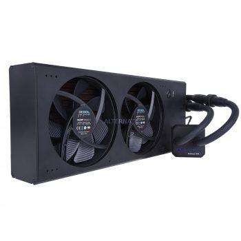 Alphacool Eisbaer Extreme Liquid CPU Cooler 280, Wasserkühlung Angebote günstig kaufen