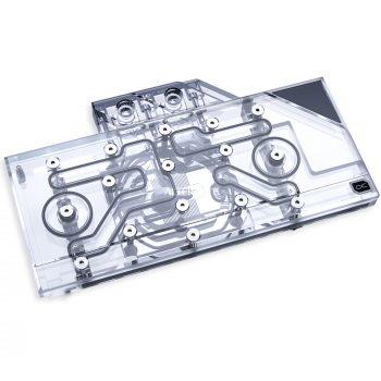 Alphacool Eisblock Aurora Acryl GPX-N RTX 3090/3080, Wasserkühlung Angebote günstig kaufen