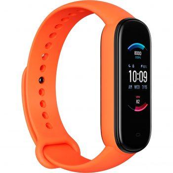 Amazfit Amazfit Band 5, Smartwatch Angebote günstig kaufen