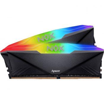 Apacer DIMM 16 GB DDR4-3200 Kit, Arbeitsspeicher Angebote günstig kaufen