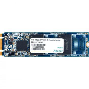 Apacer PPSS80-R 256 GB NAS, SSD Angebote günstig kaufen
