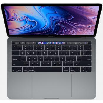 Apple MacBook Pro 33,8 cm (13,3´´) 2019 CTO, Notebook Angebote günstig kaufen