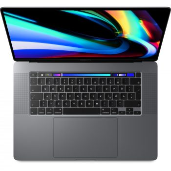 Apple MacBook Pro 40.65 cm (16´´) 2019 CTO, Notebook Angebote günstig kaufen